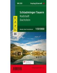WK 201 Schladminger Tauern...
