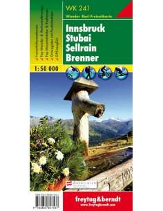 WK 241 Innsbruck - Stubai -...