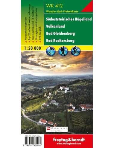 WK 412 - Südsteirisches Hügelland -...