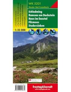 WK 5201 Schladming - Ramsau...