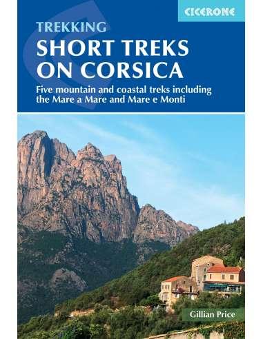Short Treks on Corsica - Korzika...