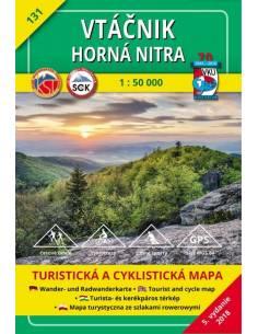 TM 131 Felső-Nyitra -...