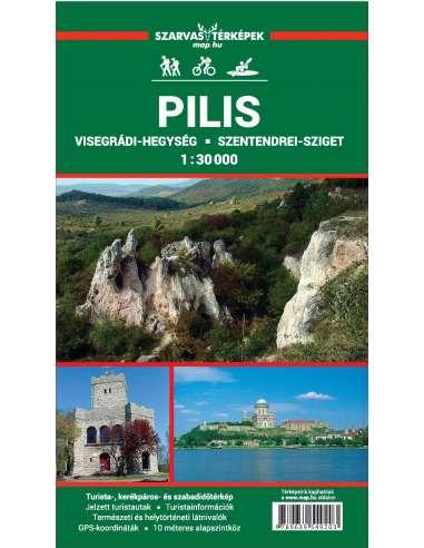 Pilis - Visegrádi-hegység -...