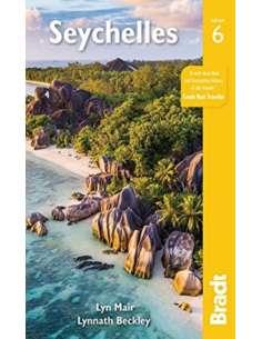 Seychelles - Bradt útikönyv