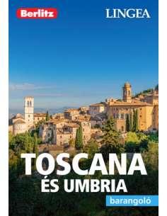 Toscana - Toszkána és...