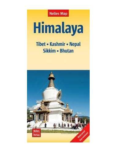 Himalaya - Himalája - Tibet - Kashmir...