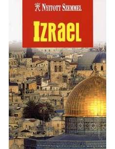 Izrael útikönyv - Nyitott...