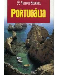 Portugália útikönyv -...