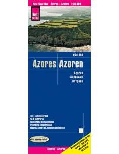 RKH Azoren - Azores -...
