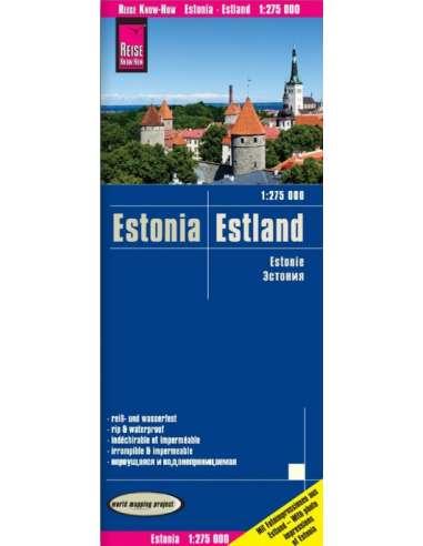 RKH Estonia - Estland - Észtország...