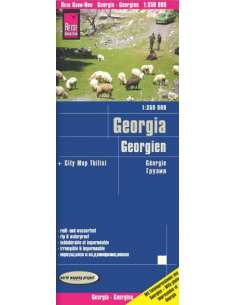 RKH Georgien - Georgia -...