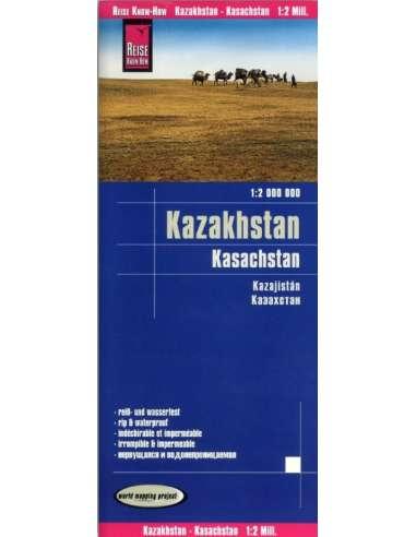 RKH Kazakhstan - Kasachstan -...