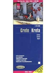 RKH Kreta - Crete - Kréta...