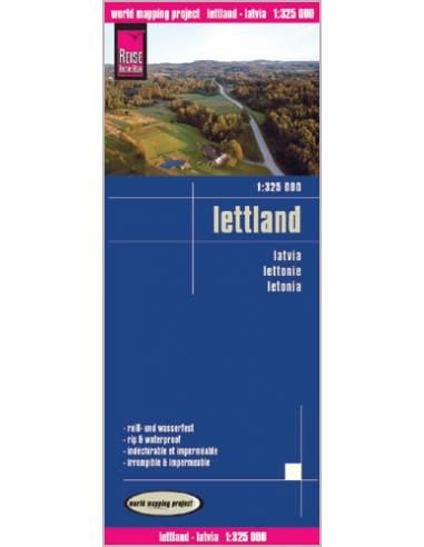 RKH Lettland - Latvia - Lettország...