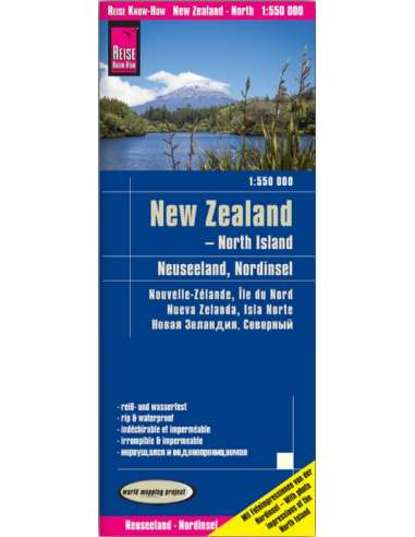 RKH New Zealand - Neuseeland -...