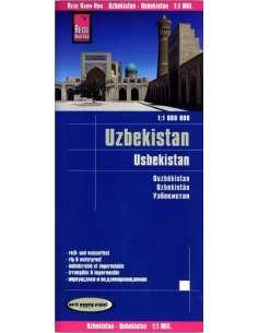 RKH Üzbegisztán -...