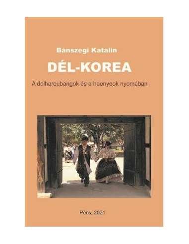 Dél-Korea útikönyv