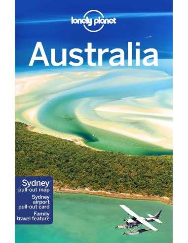 Australia travel guide - Ausztrália...