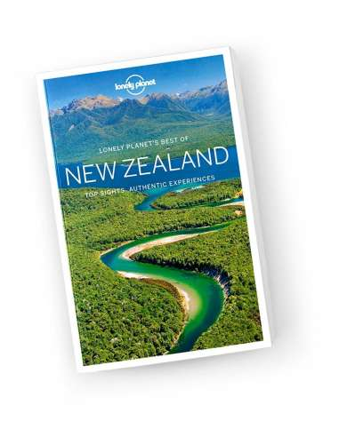 Best of New Zealand travel guide -...