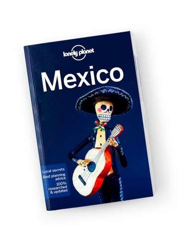 Mexico travel guide - Mexikó útikönyv...