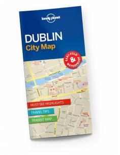 Dublin City Map-Dublin...