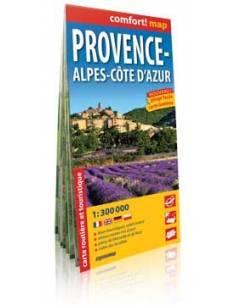 Provence-Alpes-Cote d'Azur...
