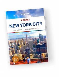 New York City pocket guide...