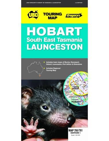 Hobart Soth East Tasmania -...