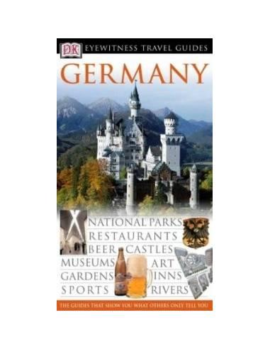 Germany Eyewitness Travel Guide -...