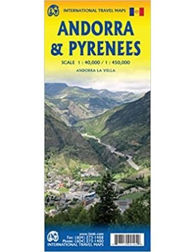 Andorra & Pyrenees - Andorra és a...