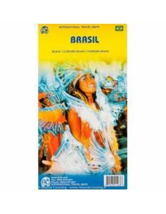 Brasil - Brazília Észak és...