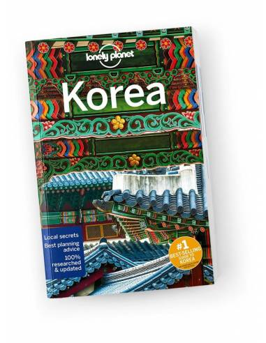 Korea travel guide - Lonely Planet