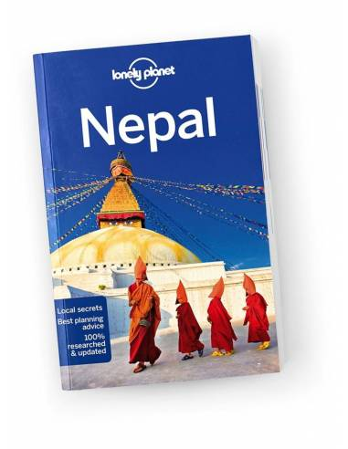 Nepal travel guide - Lonely Planet