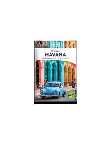 Havana pocket guide - Havanna...