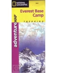 NG 3001 Everest Base Camp -...