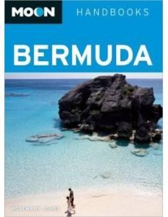 Bermuda útikönyv Moon
