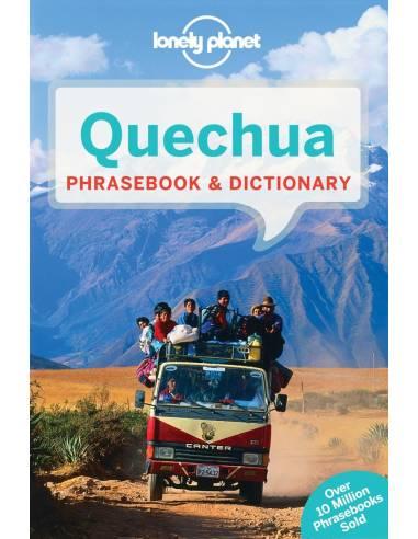 Quechua (Kecsua) phrasebook