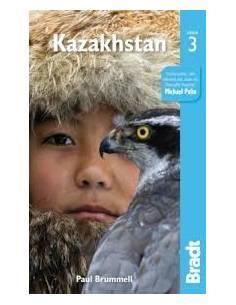 Kazakhstan - Kazahsztán -...
