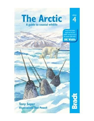 Arctic - Arktisz, Északi-sarkvidék...