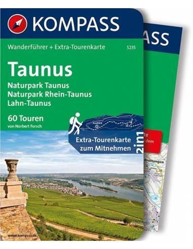 KK 5235 Taunus, Naturpark Taunus,...