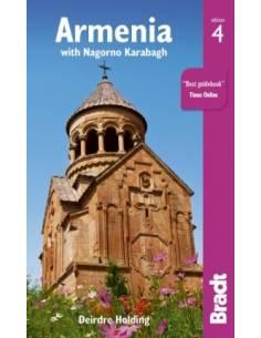 Armenia with Nagorno...