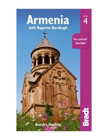 Armenia with Nagorno Karabagh -...