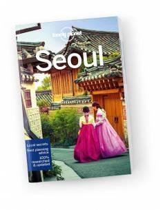 Seoul city guide - Szöul...