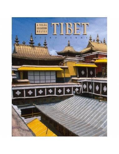 Tibet album - A világ legszebb helyei
