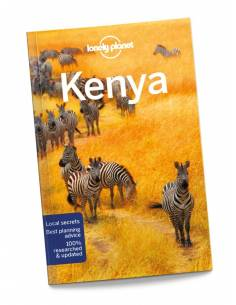 Kenya travel guide - Lonely...