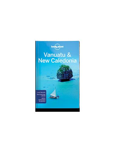 Vanuatu & New Caledonia travel guide...