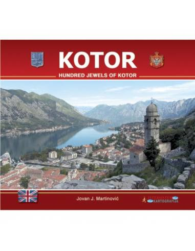 Kotor album - Hundred Jewels of Kotor...