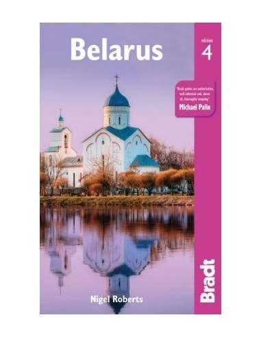 Belarus - Fehéroroszország - Bradt...
