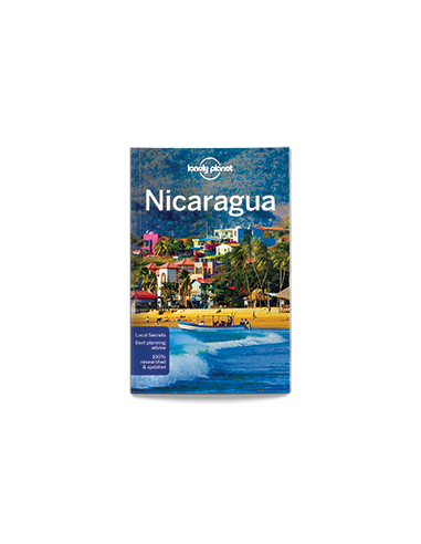 Nicaragua travel guide - Lonely Planet