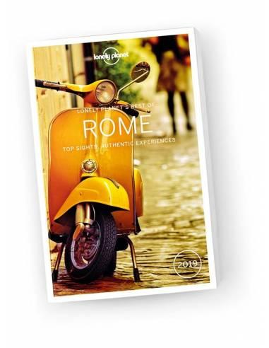 Best of Rome 2019 city guide - Róma...